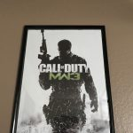 Call Of Duty Modern Warfare Poster Banner For Walls Or Rooms