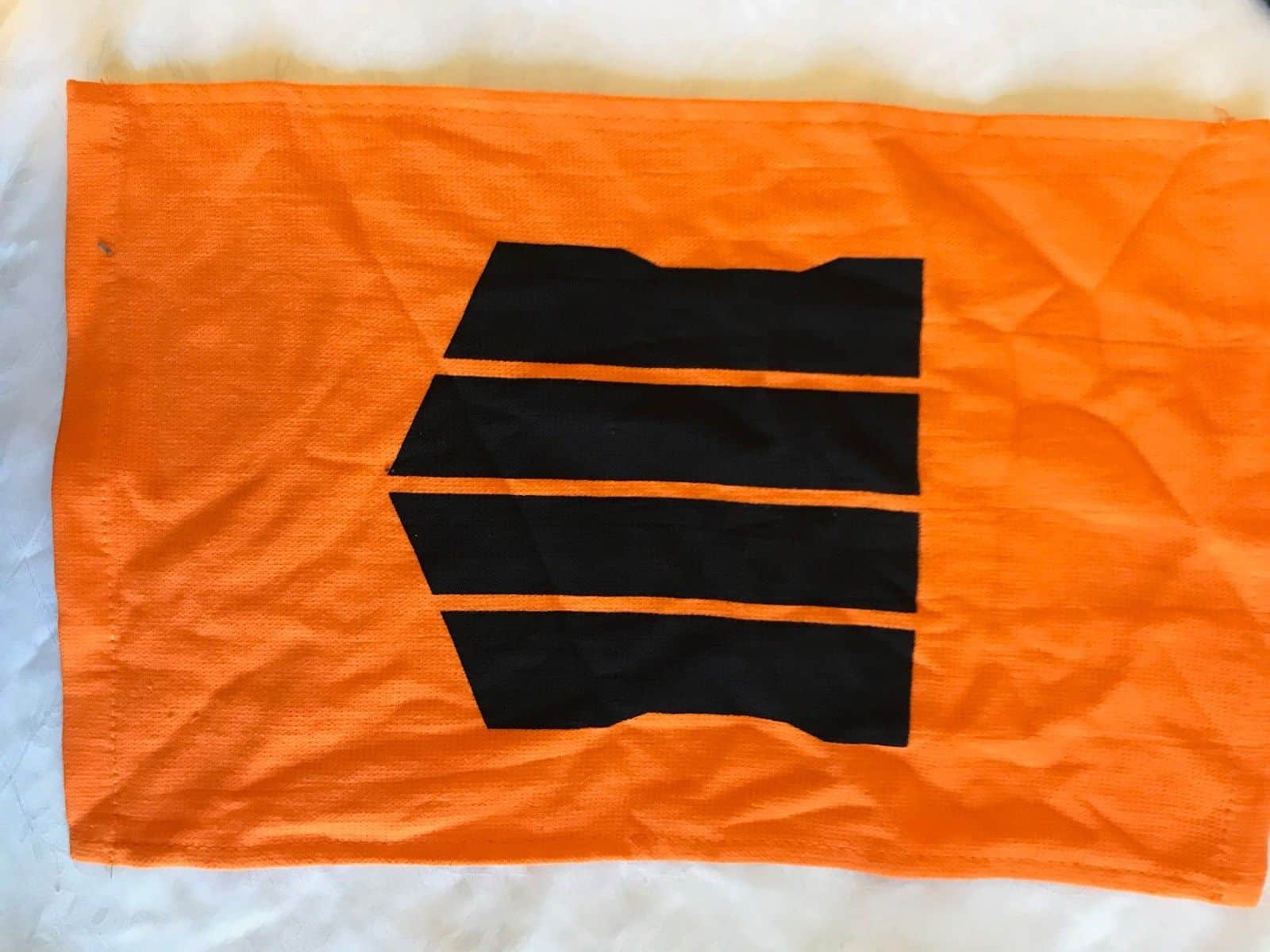 Call of Duty Black Ops 4 Blackout Reveal Event Hand Towel Activision Treyarch