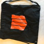 Call of Duty Black Ops 4 IIII Reveal Event Bag from Activision Treyarch