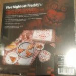 Five Nights at Freddy's Pizza Kit Mobile Game 2