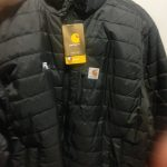 Rockstar Games (GTA, Bully, Red Dead) Rare Carhartt Jacket Employee Item
