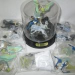 Shin Megami Tensei Digital Devil Story Figures by Toranoana VERY RARE Set of 13