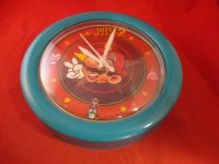 Super Mario Bros. 2 Clock Nintendo