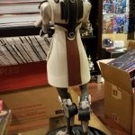 Mordin Exclusive Gaming Heads Mass Effect Statue 2