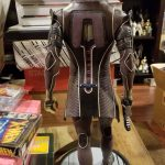 Thane Exclusive Gaming Heads Mass Effect Statue 2