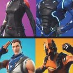 Fortnite Notebook Heroes Edition Epic Games Official Merchandise 2