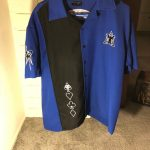 Esports StarCraft II Wings of Liberty XL Employee Bowling Shirt Esports 2
