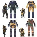 Legends Halloween Costume Apex Legends