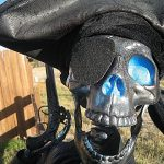Sea of Thieves Shadow Captain Life Size and Bounty Skull 6