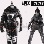 Wraith Costume Apex Legends Halloween