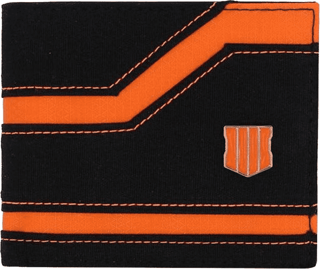 Black Ops 4 Wallet Crypto IIII Official Activision