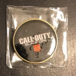 Call Of Duty Black Ops 4 Coin Military 3