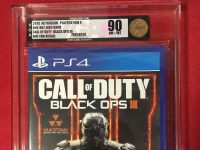 Call of Duty Collectibles