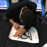 Counter Strike Offensive Poster Signed by Team Grayhound Esports Gaming ESL 4