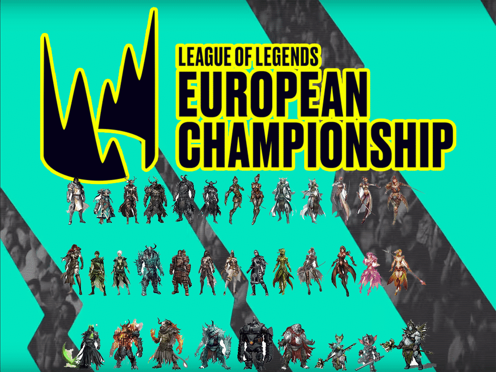 EU LCS rebranded into League of Legends European Championship (LEC)