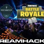 How To Enter DreamHack Sevilla Fortnite Dreamcup Tournament