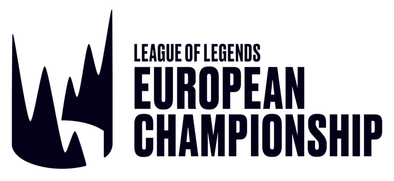 New LEC League of Legends European Championships Logo 2019