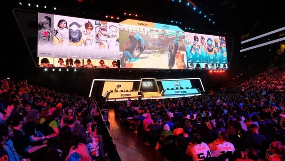 Overwatch League Season 2 What You Need to Know