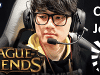 Team Liquid Announces CoreJJ as a Starting Member for League of Legends Division