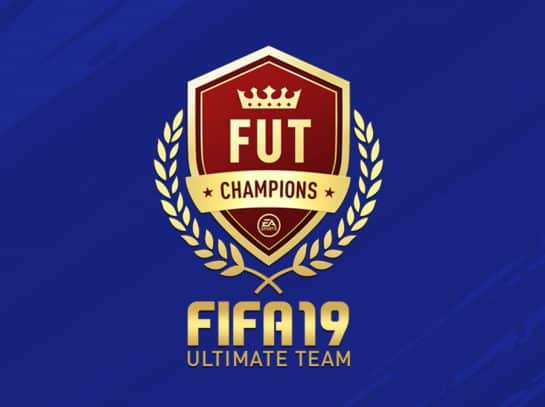 fifa 19 fut champions. from fifplay website ultimate teams
