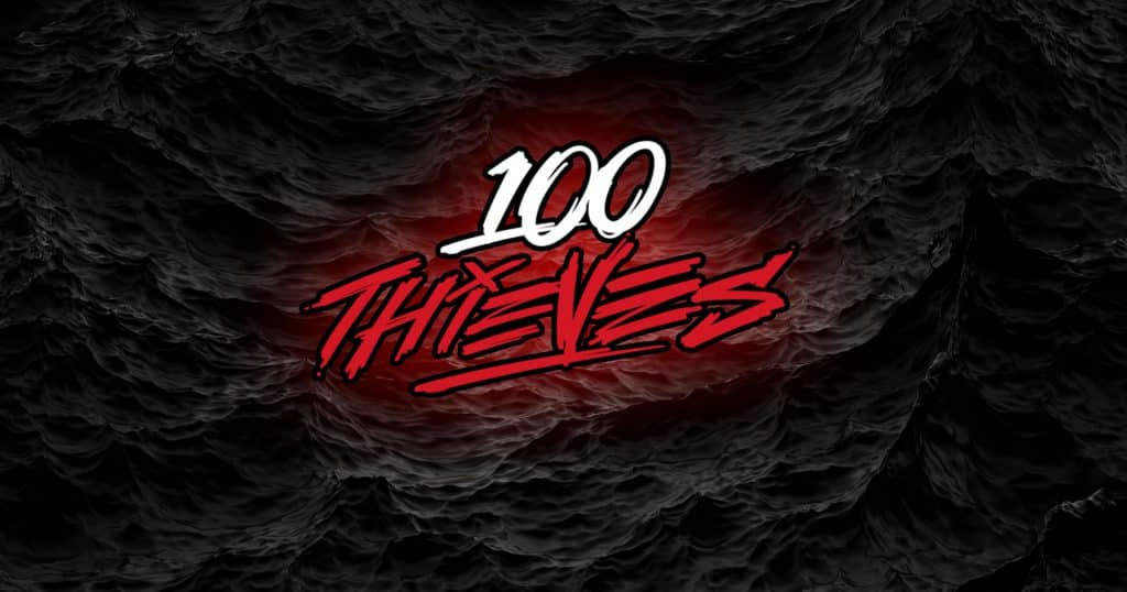 100-Thieves-Esports-Organization-Team-Gaming-Logo