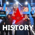 Astralis History ESL Pro League Esports Champions Counter Strike CSGO