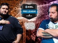 Astralis is Still TeamLiquid's Nightmare - Mousesports is in Semi-final Esports ESL Pro League