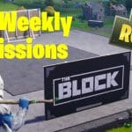 Best Fortnite Block Party Submissions