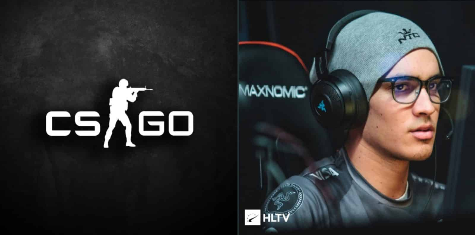 CSGO Transfers update TACO to MiBR, XANTARES to BIG Esports ESL