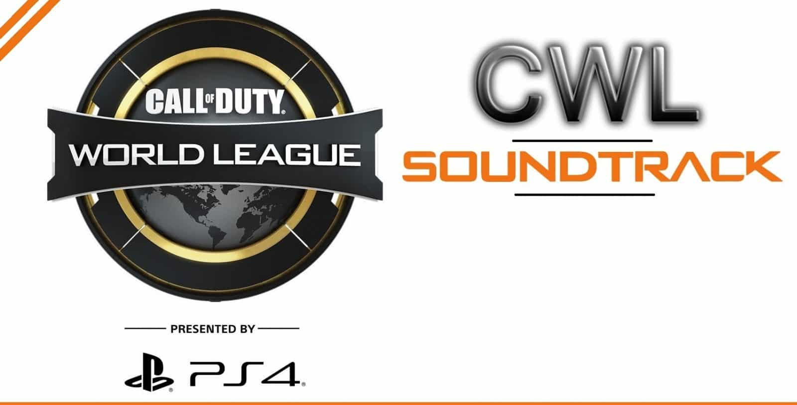 CWL Music Soundtrack OST Twitch MLG Call of Duty World League Tournament Event Championship Optic Gaming