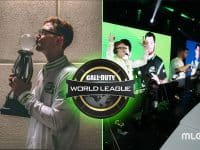 CWL Vegas Open Champions - OpTic Gaming Call of Duty Esports World League