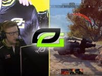 CodeRedLive Scump Shows No Love to TJHaly OpTic Gaming Esports Call of Duty