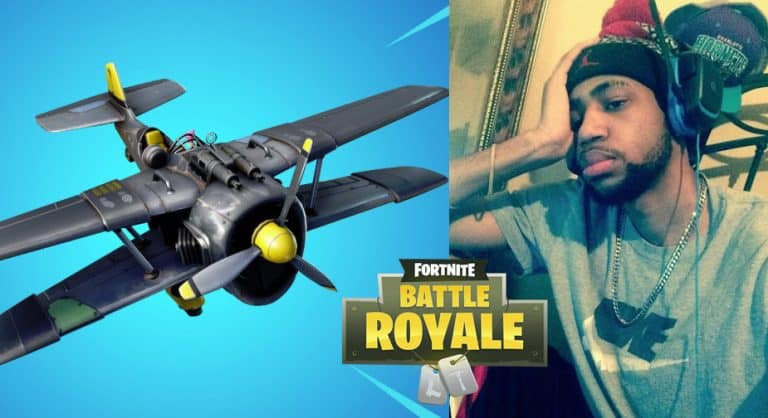 Daequan fortnite