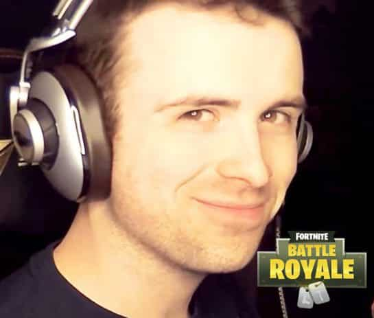DrLupo Charity Event