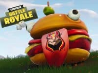 Durr burger consumable