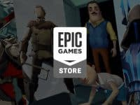 Epic cross platform Announcement Video Game