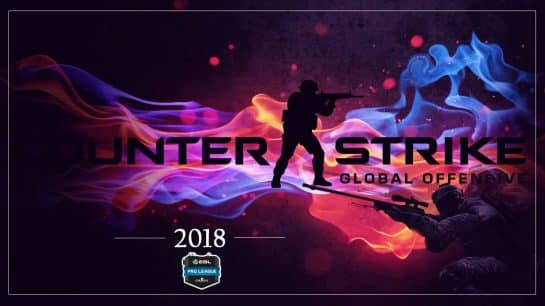 Esports CSGO 2018 Season Counter Strike Professional Gaming ESL Pro League [Recap]