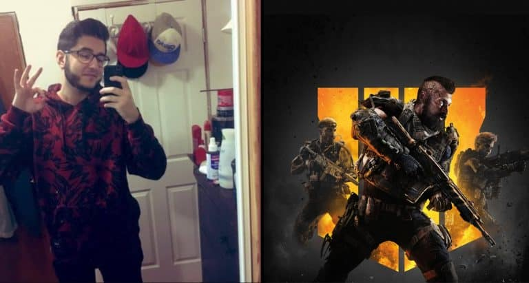 Esports MuTeX Gets Beat by Magician in Call of Duty Black Ops 4 CWL