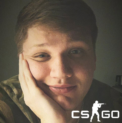 Esports S1mple says Don't Panic Guys, We Gonna Destroy Them CSGO Counter Strike ESL