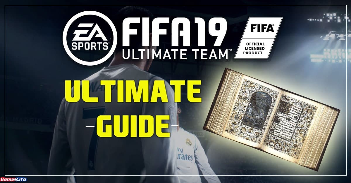 FIFA 19 Ultimate Team Guide - How to Compete with the Best Esports Pro League