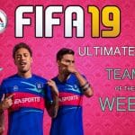 FIFA 19 Ultimate Team TOTW 15 FIFA 19 Prediction Van Dijk Lingard, Foster Fantasy Card Esports