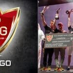 Fnatic won PLG Grand Slam CSGO Counter Strike Esports Tournament