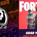 Fornite Esports - Grizzlys Announce New Team Montreal
