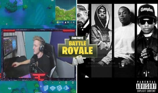 Fortnite-East-Coast-VS-West-Coast-Rivalry-Tfue-Gives-His-Input-Tupac Biggie Ez