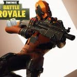 Fortnite Hard LTM