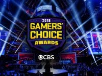 Fortnite shines At The Gamers choice awards CBS 2018 Esports