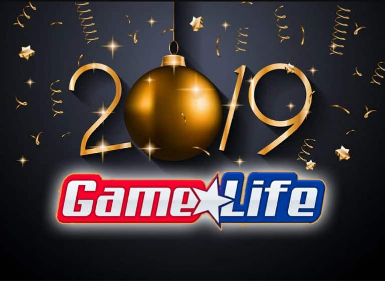 Happy New Year from Game Life Esports