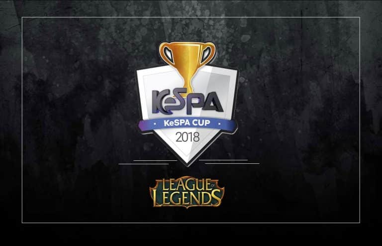 KeSPA Cup Esports Round of 8, Day 1 Gen.G, GC Busan advance