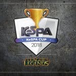 KeSPA Cup quarterfinals Day 2 Griffin still on a roll, DAMWON upsets SKT Esports League of Legends