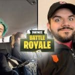 Ninja has a go at Epic, CourageJD spots changes on the Fortnite Battle Royale Map